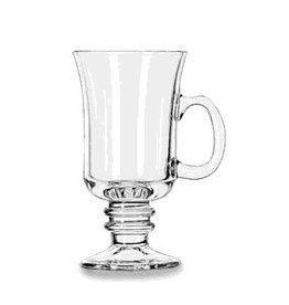 Libbey Irish Coffee/Dessert Mug, 8.5 oz (2 Doz)