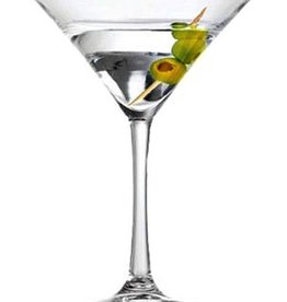 Libbey Martini Glass, 8 oz (1 Doz)