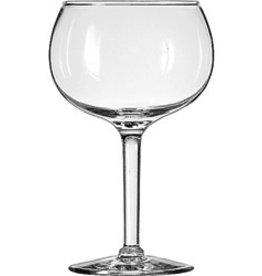 """Libbey """"Bolla Grande"""" Glass, 17-1/2 oz (1 Doz)"""