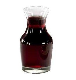 Libbey Decanter/Bud Vase, 6 oz (3 Doz)