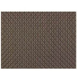 "Paderno Placemats, Chocolate Brown, 13"" x 16"""