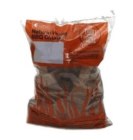 Cameron Products BBQ Chunks, Maple, 5 lbs