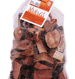 Cameron Products BBQ Chunks, Apple, 10 lbs