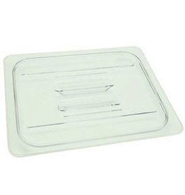 Thunder Group Food Pan Cover, 1/2 Size