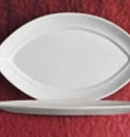 "CAC Platter, CLINTON, 14"" (1 Doz)"