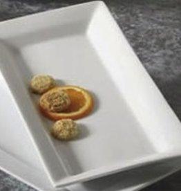 CAC Platter, PRINCESQUARE, 12 oz (2 Doz)