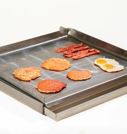 "Rocky Mountain Lift-Off Griddle, 24.5"" x 27"""