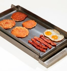 "Rocky Mountain Lift-Off Griddle, 12.25"" x 27.5"""