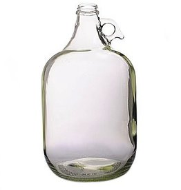 O. Berk Co Gallon Jug w/ Pistol Grip