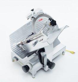 """Hebvest Manual Slicer, S/S, 12"""" Blade"""