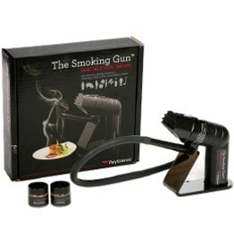 Polyscience The Smoking Gun
