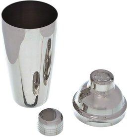 Update International Bar Shaker Set, 24 oz, 3 Pcs