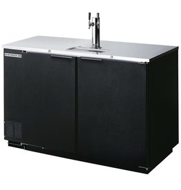 "Beverage Air Draft Beer Cooler, 50.5""W, 28-1/8""D"