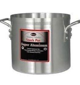 Winco Stock Pot, 80 Qt