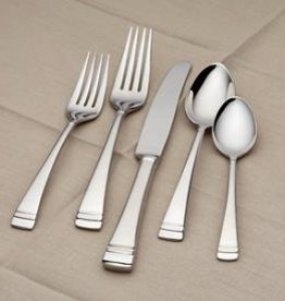 "Lenox Dinner Knife, LENOX, ""Federal Platinum"" (25 Pcs)"