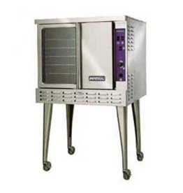 "Imperial Convection Oven, Single, 38""W"