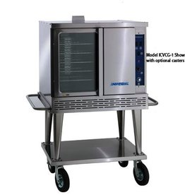 "Imperial Convection Oven, Single, Catering Style, 38""W"