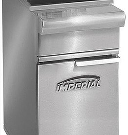 Imperial Fryer, 50 lbs Capacity, S/S Open Fry Pot