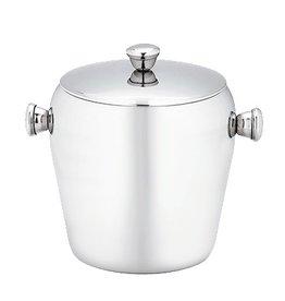 "Lenox Mini Ice Bucket, LENOX, 5-1/2"" (1-1/2 Doz)"