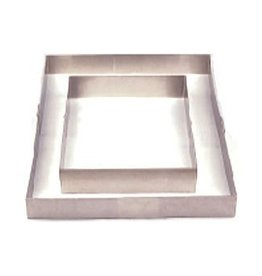 Allied Metal Sheet Pan Extender, S/S, Full Size