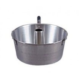 Allied Metal Angel Food Cake Pan, 9-1/2""
