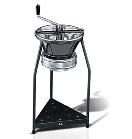 Eurodib Food Mill, 14 Qt