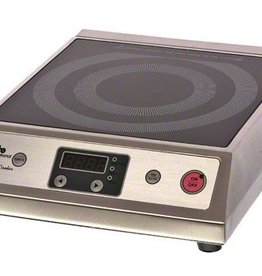 "Update International Induction Cooker, 12"" x 15-1/2"" x 4-1/4"""