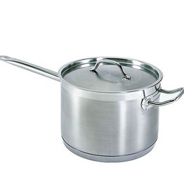Update International Sauce Pan, S/S, 10 Qt