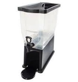 Update International Beverage Dispenser, 3 Gal.