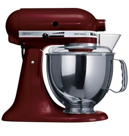 KitchenAid KitchenAid Stand Mixer, 5 Qt, Cinnamon