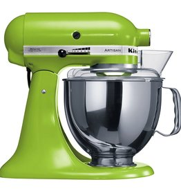 KitchenAid KitchenAid Stand Mixer, 5 Qt, Green Apple