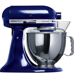 KitchenAid KitchenAid Stand Mixer, 5 Qt, Cobalt Blue