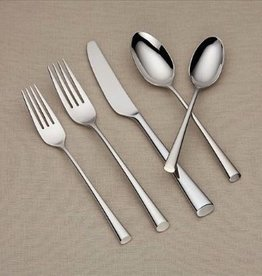 "Lenox Soup Spoon, LENOX, ""Bistro Cafe"" (1 Doz)"