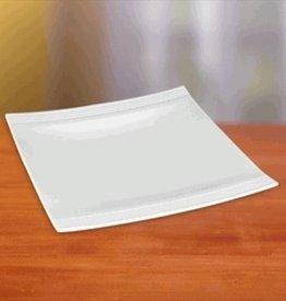 "Lenox Square Plate, LENOX, ""Tin Can Alley"", 12-1/2"" (16 Pcs)"