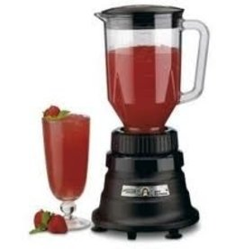 Waring Bar Blender, 2-Speed, 48 oz