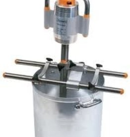 Dynamic Mixer Clamp