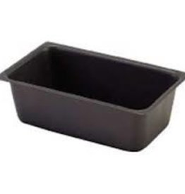 "Allied Metal Mini Loaf Pan, 4"" x 2"""