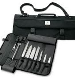 Mercer Knife Case Only, 10 Pockets
