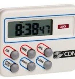 CDN Timer