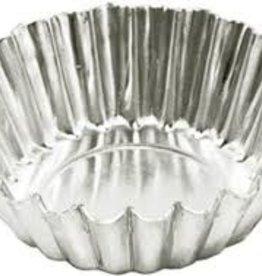 "Fat Daddio's Mini Tartlet Pan, 2-3/4"" x 3/4"""
