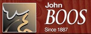 John Boos