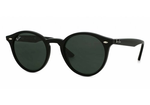 Rayban RB2180 Round Glasses