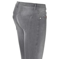 Livier ankle skinny jeans