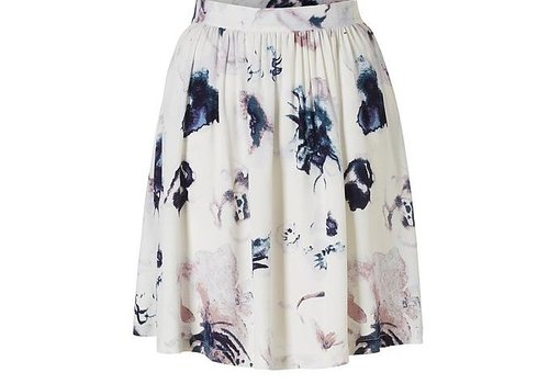 Minimum Rosea skirt