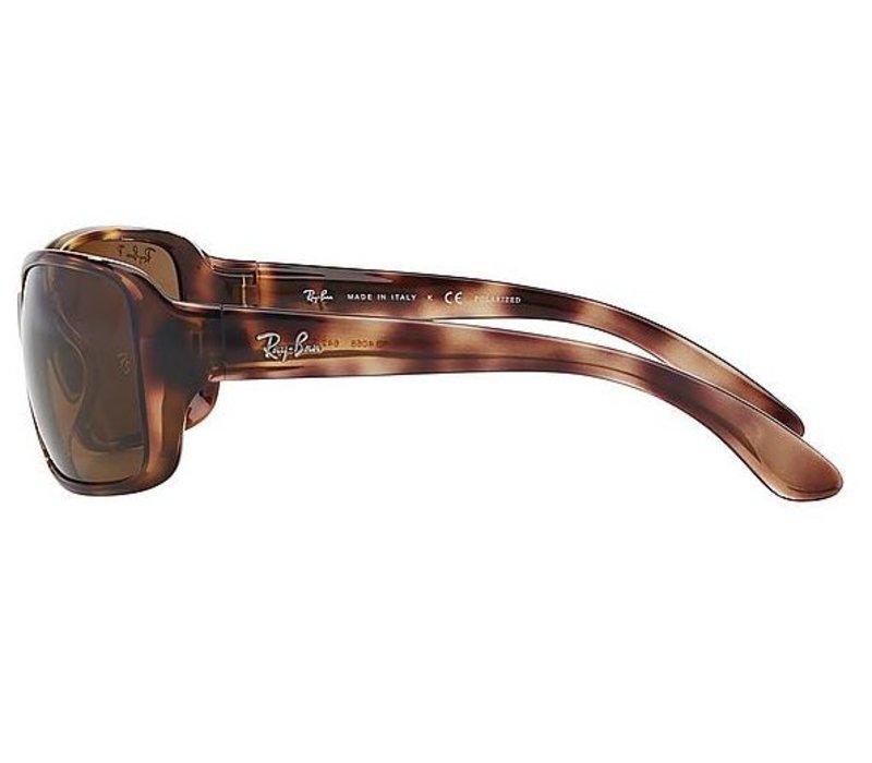 Hip brown women sunglasses