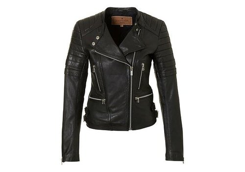 Goosecraft Leather jacket for women