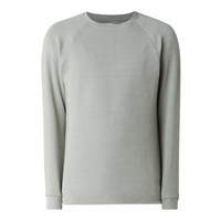 Ebett sweater with structure