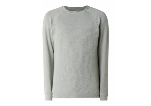 samsoe samsoe Ebett sweater with structure
