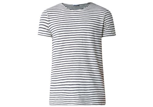 samsoe samsoe Striped t-shirt
