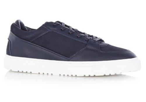 ETQ Sneaker of nubuck